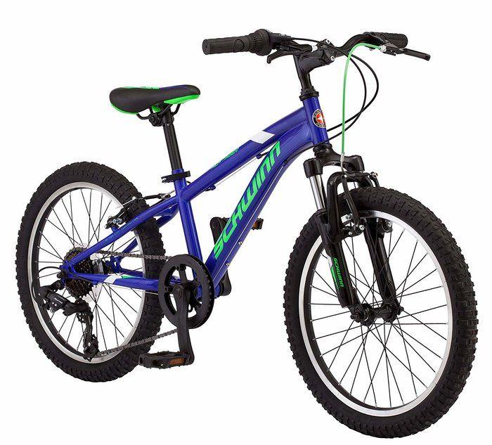 Schwinn Bike 20 Inch [High Timber Mountain Bike]