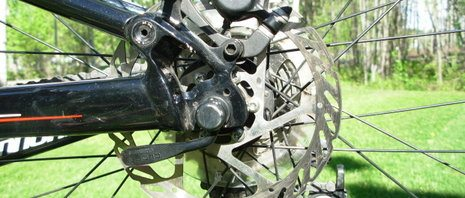 How Can I Repair Bike Disc Brakes