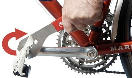 The Simple Procedure to Use When Replacing Bike Pedals