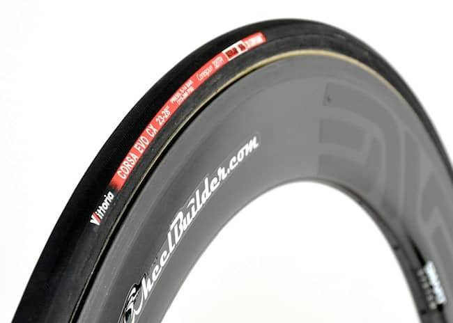 tubular bike tires