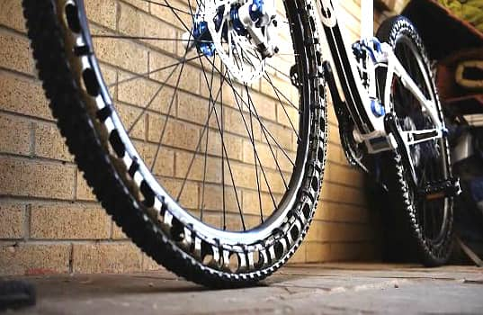 Bike Tires Explained