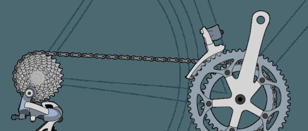 Misunderstood Bike Derailleur System Explained