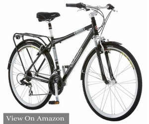 Schwann Discover Men's Hybrid Bike