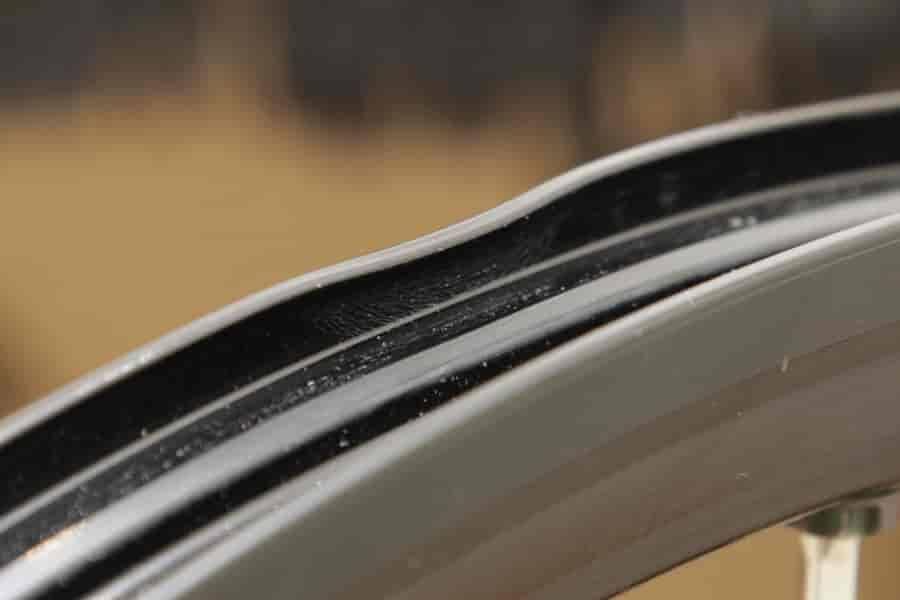 bike rim repair