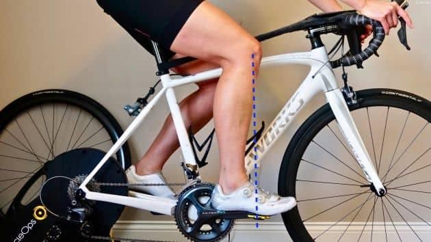 bike seat adjust