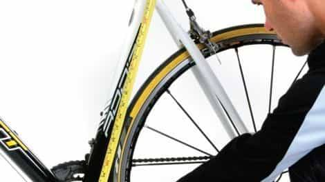 how to adjust bike seat