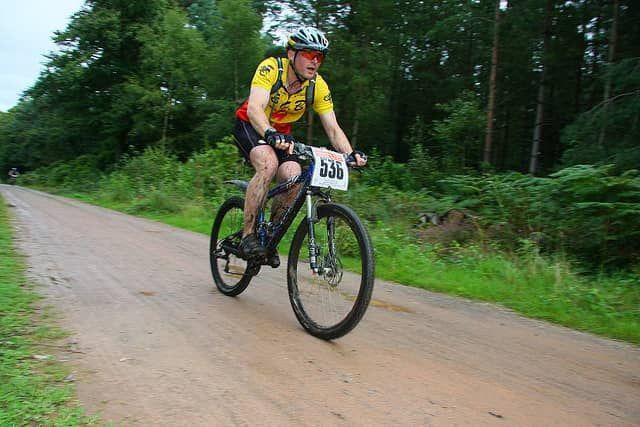 mountain biking information