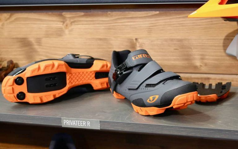 GIRO Privateer R MTB Shoes Review
