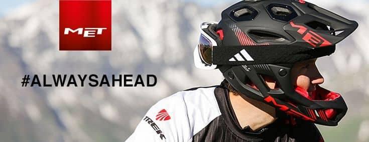 Met Parabellum Helmet