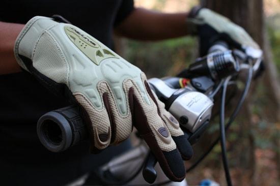 best biking gloves