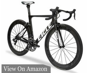 Eagle Carbon Aero Road Bike