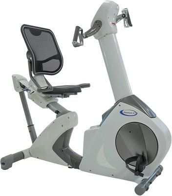 HCI Fitness PhysioCycle XT Recumbent Bike