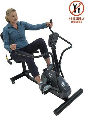 HCI Fitness Physiotrainer CXT