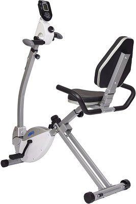 Stamina Recumbent Exercise Bike