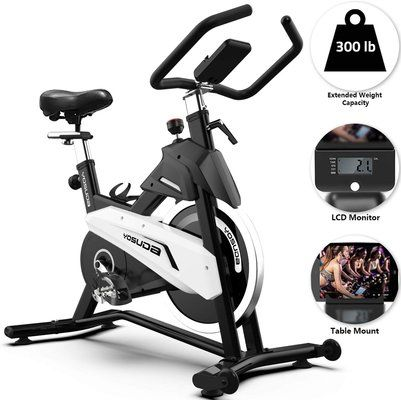YOSUDA Stationary Exercise Bike