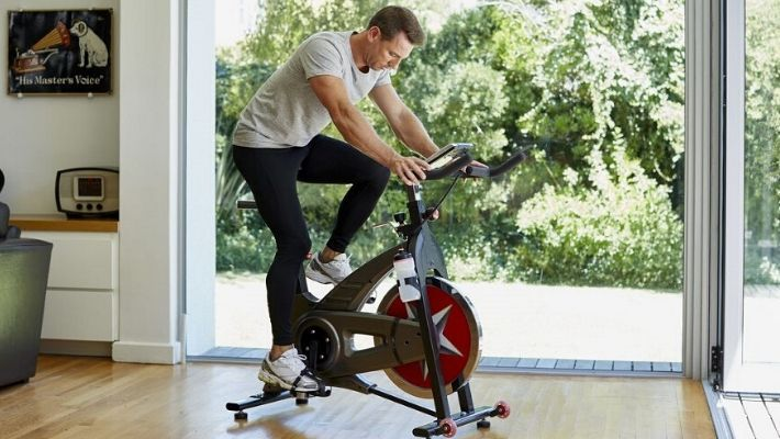 How to Calories Burned On Recumbent Bike