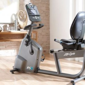 Does An Recumbent Exercise Bike Tone Your Stomach?