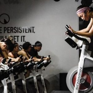 Spin Class Workout – Three Ways To Get Better Outcome