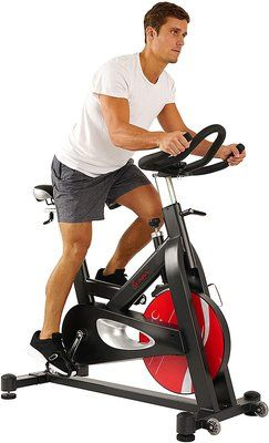 Sunny Health & Fitness Evolution Pro Magnetic