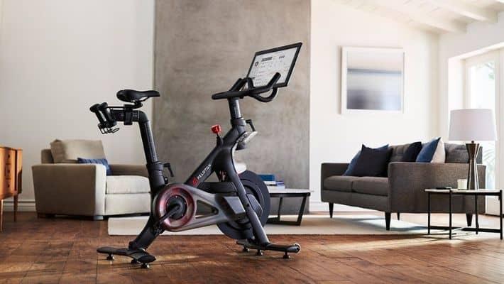 Best Quiet Exercise Bikes For Apartment