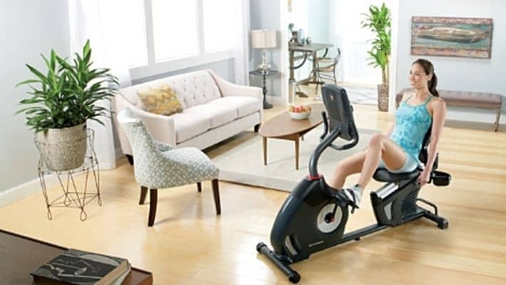 Best Recumbent Bike Under $1000