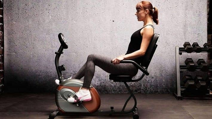 Best Recumbent Bike Under $200