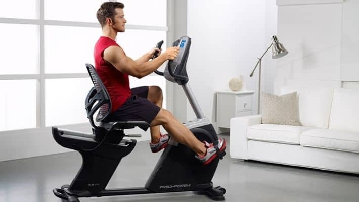 Best Recumbent Bike Under $400