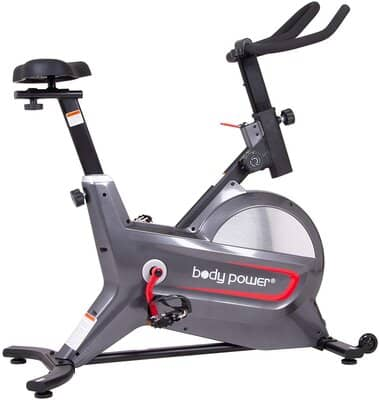 Body Power Deluxe Indoor Cycle