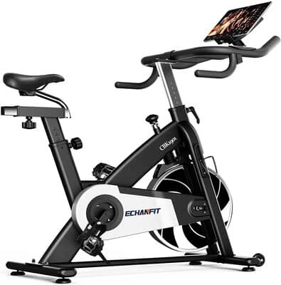 ECHANFIT Exercise Bike