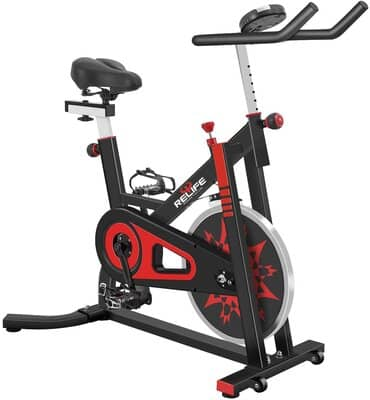 Exercise Bike Indoor Cycling