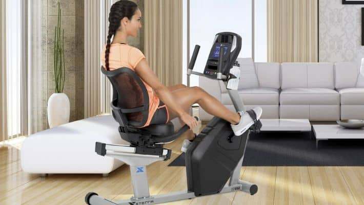 Best Recumbent Bike For 300 lbs