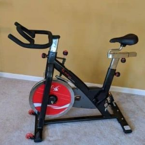 Spin Bike For Short Person