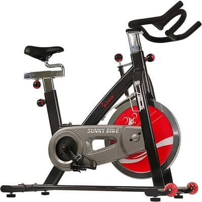 Sunny Health & Fitness Exercise Bike