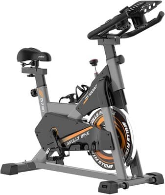 pooboo Exercise Bike