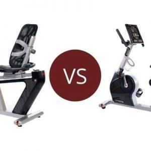 Diamondback 510SR vs 910SR – Fitness Recumbent Bike