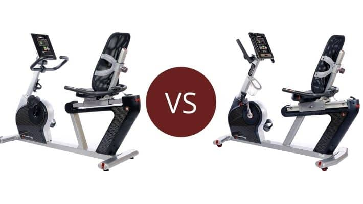Diamondback 510SR vs 910SR – Fitness Recumbent Bike