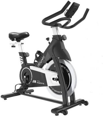 Ativafit Exercise Bike