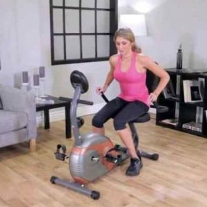 Best Budget Recumbent Exercise Bike