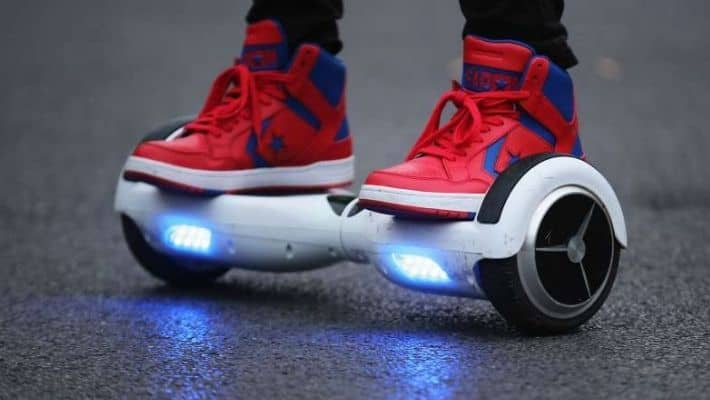 Best Hoverboards Under $150