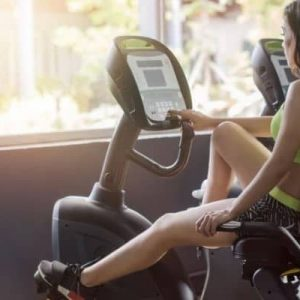 Best Quality Recumbent Exercise Bike