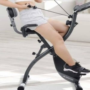 Best Small Recumbent Exercise Bike
