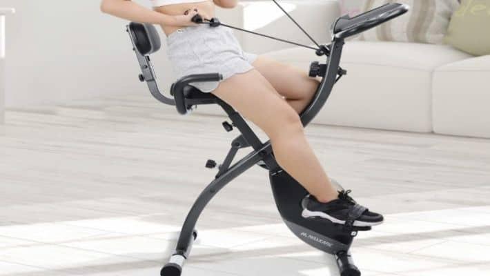 Best Small Recumbent Exercise Bike
