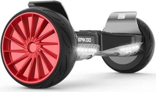 EPIKGO Sports Plus Balance Board Self Hover