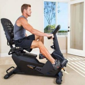 Exercise Bike 500 lb Capacity
