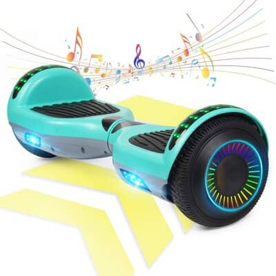 FLYING-ANT Hoverboard