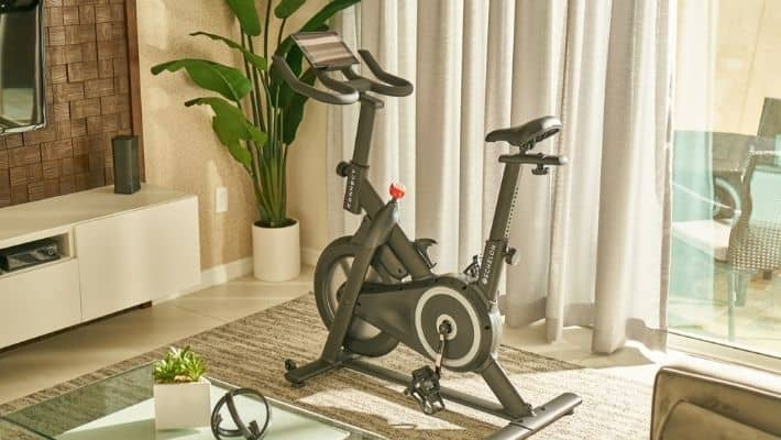 Giant Spin Bike Reviews 2021