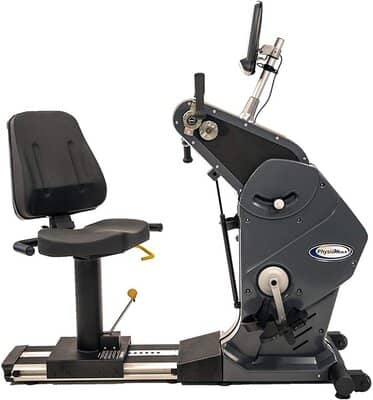 HCI Fitness PhysioMax Recumbent Bike
