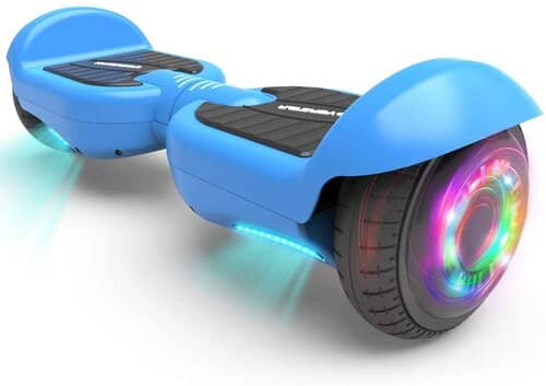 HOVERSTAR All New HS2.0 Hoverboard