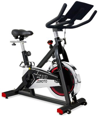 JOROTO Belt Drive Exercise Bike
