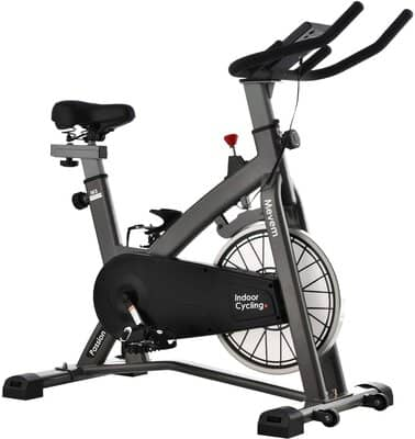 MEVEM Exercise Bike Stationary